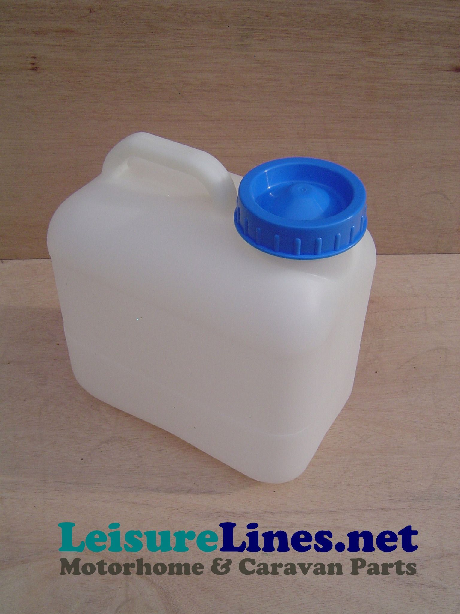 Fresh Water Cannister 10 Litre
