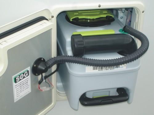 Sog Kit For Dometic Cassette Ct3000