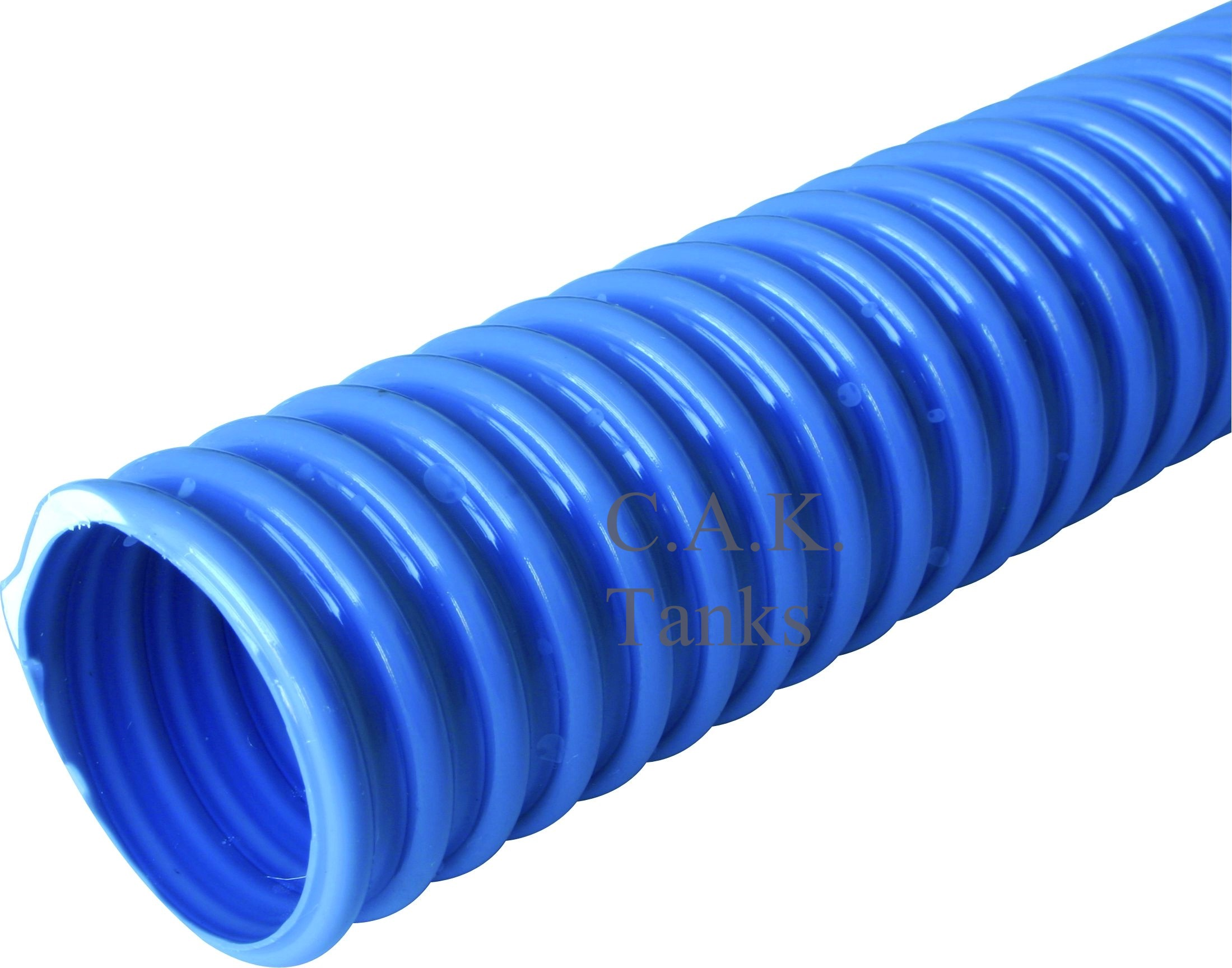 sc 1 st  Leisurelines.net & SUPAFLEX 40mm BLUE FRESH WATER FILLER HOSE