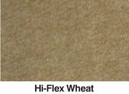 HI-FLEX VELOUR WHEAT LINING CARPET