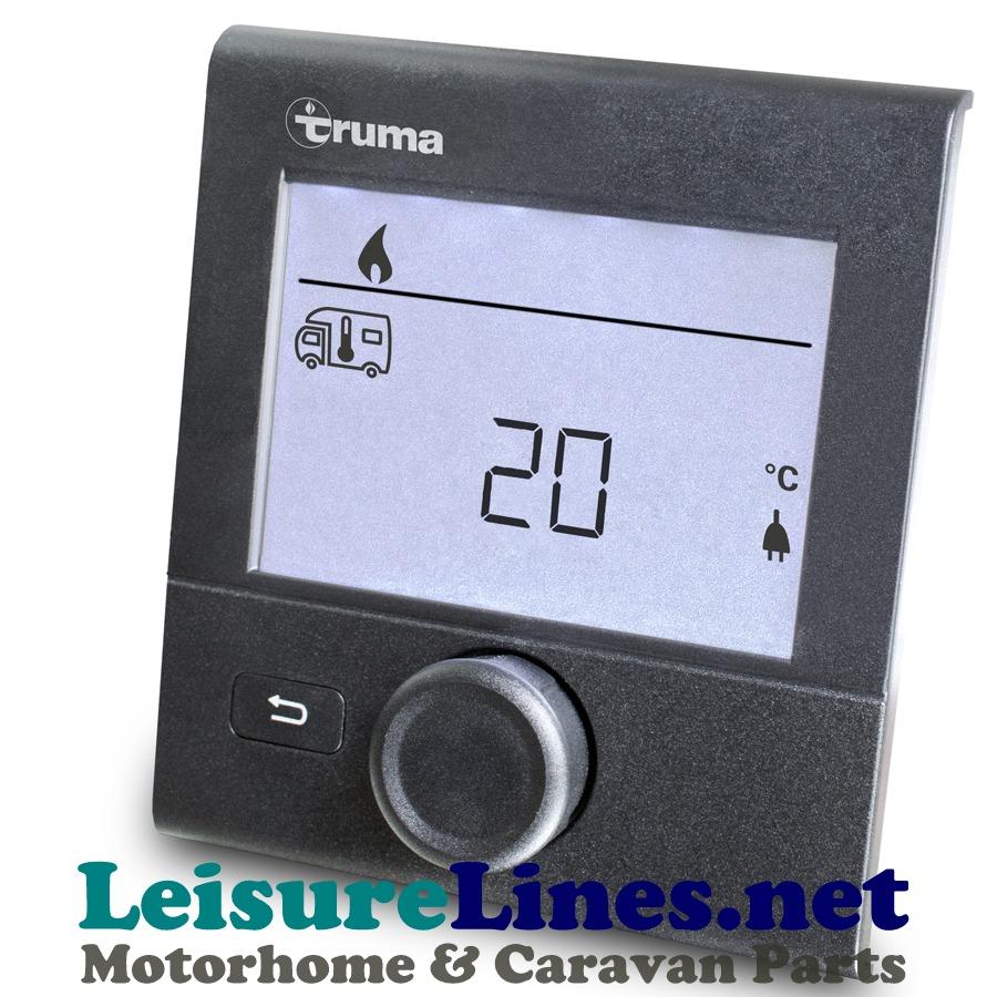 Truma Cp Plus Control Panel Retrofit Kit Inet Ready
